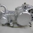 ホンダモンキーエンジン塗装:耐熱塗装