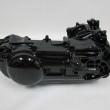 スズキストリートマジックエンジン塗装:エンジン専用耐熱塗装ST9000