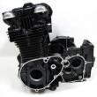 カワサキZ2エンジン塗装:エンジン専用耐熱塗装(ST9000)
