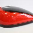 カワサキゼファー1100外装塗装:純正火の玉カラー塗装