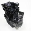 カワサキZ2エンジン塗装:エンジン専用耐熱塗装ST9000