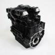 カワサキZ1エンジン塗装:エンジン専用耐熱塗装ST9000