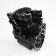 カワサキZ400FXエンジン塗装:エンジン専用耐熱塗装ST9000