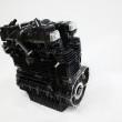 カワサキZ1000Rエンジン塗装:エンジン専用耐熱塗装ST9000