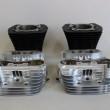 ハーレーダビッドソンエンジン塗装:エンジン専用耐熱塗装ST9000