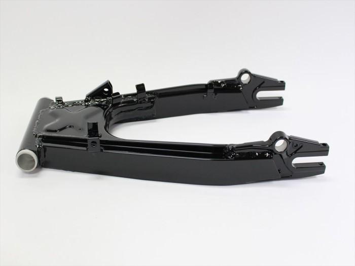 スズキGSX1100S刀スイングアーム塗装:ダイヤモンドコーティング