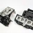ホンダCB1100Rエンジン塗装:エンジン専用耐熱塗装ST9000
