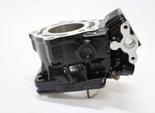 エンジンシリンダー塗装:耐熱塗装ST9000