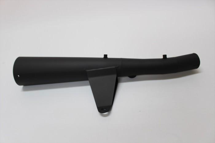 ワンオフサイレンサー塗装:マフラー専用耐熱塗装ST9000