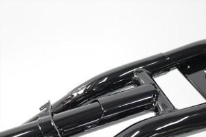 GPZ900Rフレーム塗装