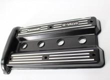 カワサキGPZ900Rヘッドカバー塗装:エンジン専用耐熱塗装ST9000