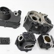 ホンダモンキーエンジン塗装:エンジン専用耐熱塗装ST9000