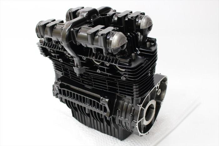 Z2エンジン塗装:エンジン専用耐熱塗装ST9000
