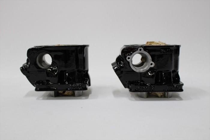 ヤマハRZ250シリンダー塗装:ダイヤモンドコーティング