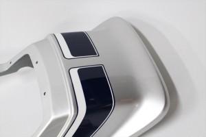 CB900F外装塗装
