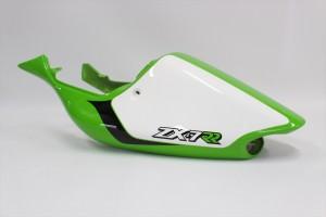 ZX-7RR外装塗装カスタムペイント井筒カラー
